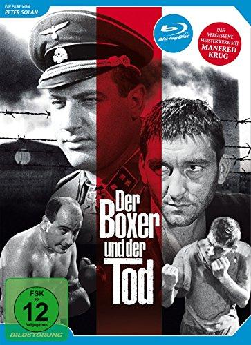 Der Boxer und der Tod [Blu-ray] [Special Edition]