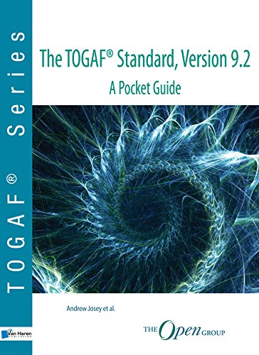 The TOGAF® Standard, Version 9.2 - A Pocket Guide (TOGAF series)