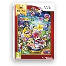 Nintendo Selects: Mario Party 9 (Nintendo Wii) by Nintendo