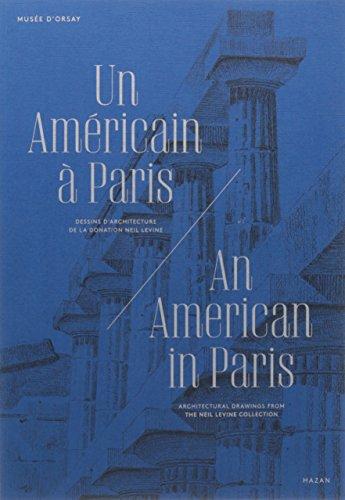 Neil Levine. Un américain à Paris