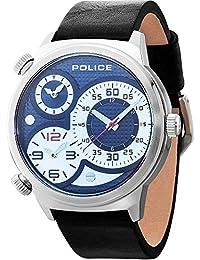Police montre homme Elapid PL.14542JS/02