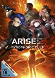 Arise: Ghost in the Shell Pyrophoric Cult