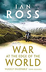 War at the Edge of the World (Twilight of Empire Book 1)