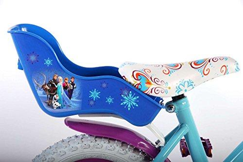 Disney Frozen Bicicletta Per Bambini 12 Pollici Ragazze Anna Elsa 51261