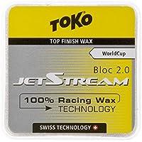 Toko Wachs Jetstream Bloc 2.0 Yellow Wachs