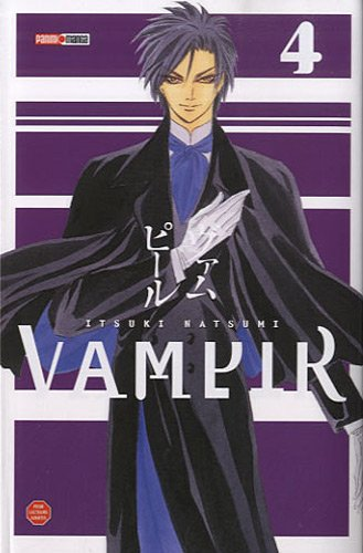 Vampir Edition simple Tome 4