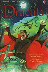 Dracula (Young Reading (Series 3)) (Young Reading Series Three) by Rosie Dickins (2007-11-30)