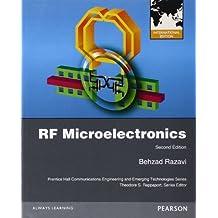 RF Microelectronics: International Edition
