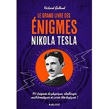 Amazon Co Uk Nikola Tesla French Books