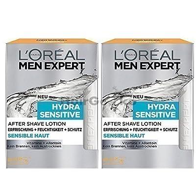 L'Oréal Men Expert Aftershave