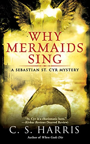 Why Mermaids Sing Cover Image