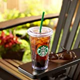 Starbucks Tumbler Becher Classic Cold to go Kaltgetr�nkebecher 16oz/473ml medium image