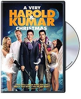 A Very Harold & Kumar Christmas by John Cho