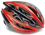 Rudy Project Sterling Helmet Red-Black Shiny Kopfumfang S-M | 54-58cm 2018 Fahrradhelm