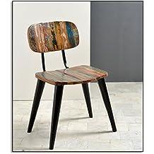 Holzstuhl Alt suchergebnis auf amazon de für stuhl altholz