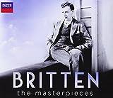 Britten - The Masterpieces