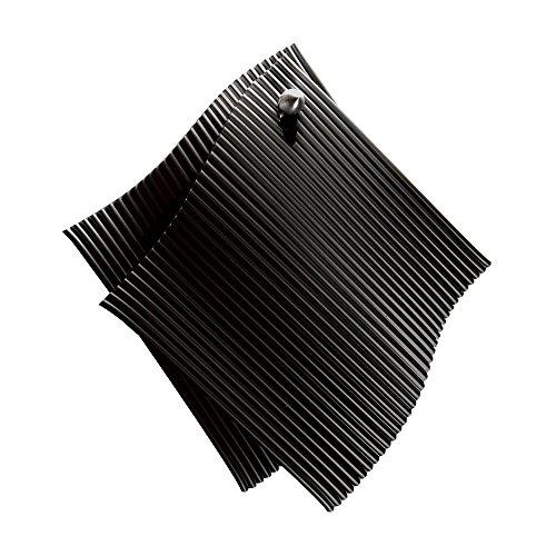 Eva Solo Topflappen 2er Set, schwarz LxB 18x16cm Eva Solo Set