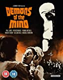 Demons Of The Mind (Doubleplay) [Blu-ray]