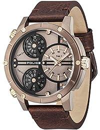 Reloj - Police - Para Hombre - 14699JSBN/12