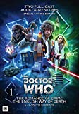 The Fourth Doctor: The Romance of Crime / The English Way of Death (Doctor Who)