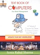 Textbook of Computers for Hotel Management