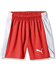PUMA Kinder Hose Pitch Shorts without Innerbrief