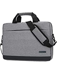 Borsa Portatile per Laptop Ventiquattrore Custodia a Tracolla Borsetta PC  per MacBook Dell HP 315bbcb34d2