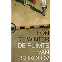 De ruimte van Sololov (Dutch Edition)
