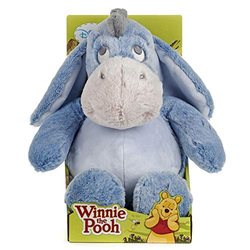 Winnie the Pooh snuggletime I-Aah Plüschtiere, 30,5cm (Disney-plüsch-tiger)