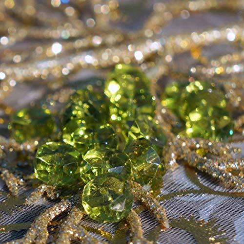 Klar Olive Green Glas-Disk-Perlen Facettiert Rund Perlen Flache Runde Perlen Tschechischen Wohnung Münze Perlen Grün feuerpoliert Tschechische Perlen 8mm x 4mm 20pc - 4mm Polnischen Feuer Tschechische Glasperlen