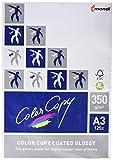 Color Copy Glossy–Packung mit 250Blatt für Laserdrucker, A3