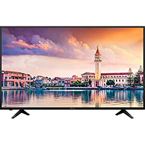 Hisense H65AE6000 LED Fernseher (Ultra HD, HDR, Triple Tuner, Smart TV)