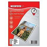 Kores FX800.50 Mattes Inkjet Foto-Papier