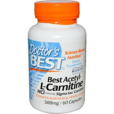 Doctor's Best - Acetyl