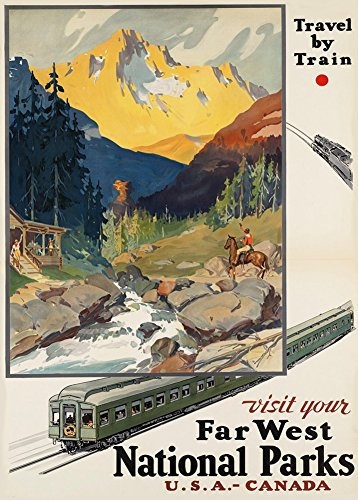 world-of-art-vintage-poster-usa-kanada-reisemotiv-travel-by-train-and-visit-your-national-parks-250-