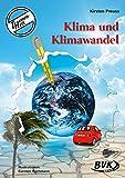 """Themenheft """"Klima und Klimawandel"""" - Kirsten Preuss"""