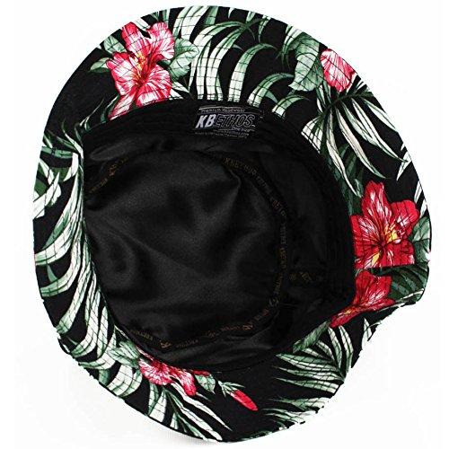 Tropical-Bucket-Hat-Mtze