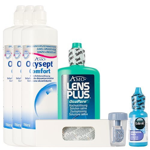 90-tage-pack (Oxysept Comfort 90 Tage Premium Pack Kombipackung, 1 P)
