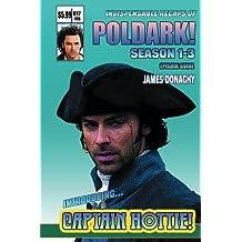 Poldark BBC Series 1-3 Episode Guide