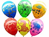 Balloon Junction Multi color Assorted Ju...