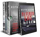 The Sam Dyke Box Set: Four crime thrillers (Sam Dyke Box Sets Book 1) (English Edition)
