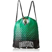 NBA Boston Celtics - Bolsa con cordón para niños, Multicolor, Talla única