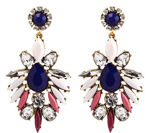 saysure-flower-stud-earrings-blue-white-purple-crystal-water