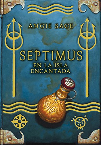 Septimus En La Isla Encantada