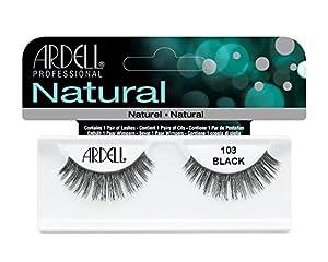 Ardell 103 Black Lashes
