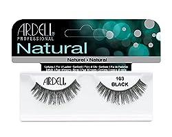 Ardell Natural Eyelashes - 103 Black (65084)