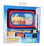 Sonic The Hedgehog 6-in-1 Accessory Kit (Nintendo 3DS/DS) [Edizione: Regno Unito]