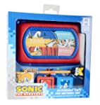 Sonic The Hedgehog 6-in-1 Accessory K...