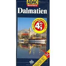 ADAC Reiseführer, Dalmatien