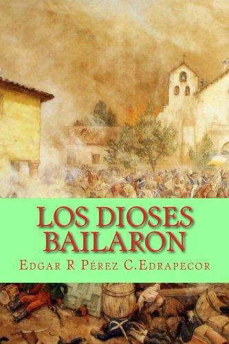 Descargar ebooks gratuitos para iphone 3gs Los Dioses Bailaron PDF ePub